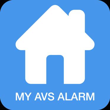 myAVSAlarm | Description of Service